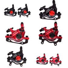 Pinzas de Freno Disco Zoom Xtech Bicicleta Bici Tirar Superior Accesorios