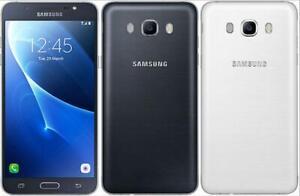"4G LTE Samsung Galaxy J7108 J7 (2016)2GB 16GB Dual Sim 5.5"" 13MP Smartphone"