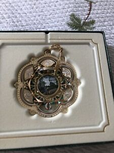 Official 2005 White House Historical Association Christmas Ornament