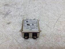 SPC Technology SPC9716 10 Amp 115 / 250 V AC EMI Filter (OK)