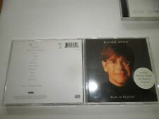 Elton John - Made in England (1995) CD