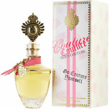 Couture Couture by Juicy Couture 100ml 3.4oz  Women's Perfume, Authentic, Sealed