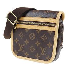 971d07f76154d Louis Vuitton Bosphore Gürteltasche Monogramm Leinen M40108 Vintage  Authentic