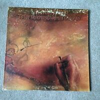 ORIGINAL LP RECORDING:TO OUR CHILDRENS CHILDRENS CHILDREN -THE MOODY BLUES