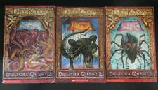 Deltora Quest 2 complete set by Emily Rodda (PB, 2005)