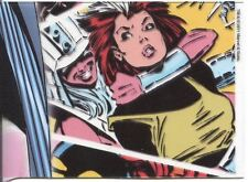 Marvel Universe 2011 Parallel Acetate Base Card #24