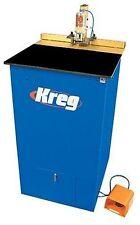 Kreg DK1100FE Single-Spindle Electric Pocket Hole Machine