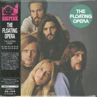 FLOATING OPERA-THE FLOATING OPERA-IMPORT MINI LP CD WITH JAPAN OBI Ltd/Ed G09
