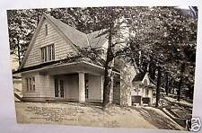 '30'S PHOTO-CREO-DIPT SHINGLES-MITCHELL HOME-PITTSBURGH