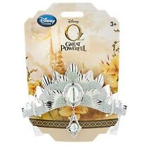 Oz ThE GrEaT AnD PoWeRfuL~Glinda TIARA~Child~Adult~WiTcH~Crown~NWT~Disney Store