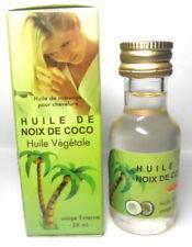Kokosöl Kokosnuss Öl für Haare 28 ml coconut oil *Haaröl Haarwuchs Haarausfall*