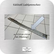 Profil Ladekantenschutz Edelstahl für Mercedes Benz Vito & Viano W639 ab 2003-