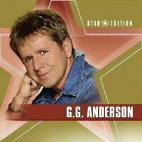 "G. G. ANDERSON ""STAR EDITION"" CD NEUWARE"