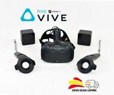 HTC VIVE VR - SET GAFAS DE REALIDAD VIRTUAL PARA PC