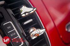 Air Jordan Sneakers / Star Wars / Super Hero Car Air Freshener