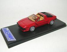 Lamborghini Jalpa (rot)