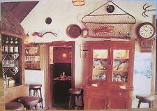 Irish Postcard Moran'S Thatched Pub Galway Ireland O'Toole Ireland People&Places