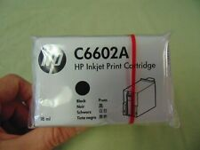 HP C6602A 3PK New Sealed Cartridges