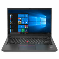 "Lenovo ThinkPad E14 AMD Gen 2 Laptop, 14.0"" FHD IPS  250 nits, Ryzen 7 4700U"
