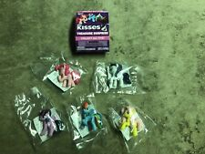 New ListingLot of all 5 Hasbro My Little Pony Hershey's Treasure Surprise Package Mini New