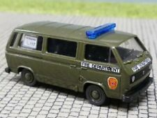 1/87 Roco VW T3 FIRE DEPARTMENT US ARMY