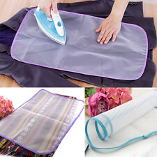 New Household Travel Ironing Cloth Ironing Pad Protective Insulation Against Hot