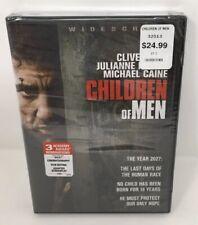Children Of Men DVD Widescreen Movie