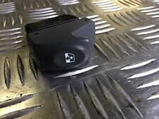 Renault Scenic - Electric Window Switch - 432963K - 1999 > 2003