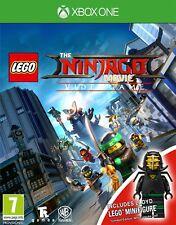 Lego The Ninjago Movie Videogame Mini Figure Xbox One