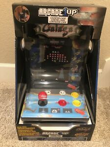 Arcade1UP Galaga Countercade - NEW!