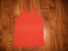 Top Sommer Shirt  *** H&M *** Gr.116 orange