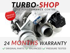 Turbo 53039700120 Citroen Peugeot THP 207 308 3008 5008 C4 RCZ 150HP 156hp