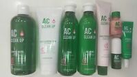 [Etude House] AC Clean Up -Toner/Lotion/CleansingWater/Foam/Mask/Spot/Patch/Balm