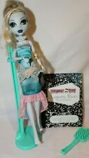 rare Monster High Lagoona Blue Dawn of the Dance first wave not complete