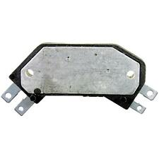 Ignition Control Module-VIN: M Wells DR100