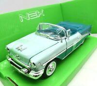Model Car Oldsmobile Super 88 Cabriolet Scale 1/24 diecast vintage collection