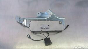 JAGUAR S-TYPE 2002-2007 AM / FM RADIO ANTENNA AMPLIFIER BRACKET 2R83-18C847-BC