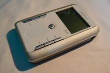Creative Zen Touch White ( 20 Gb ) Digital Media Player Working Condition