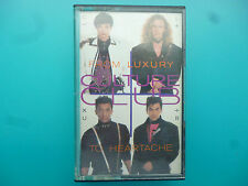 "CULTURE CLUB  "" FROM LUXURY TO HEARTACHE ""  CASSETTE"