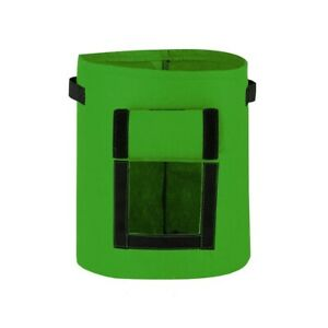 Potato Cultivation Planting Pot Plant Grow Bags Vegetable Growing With Handle