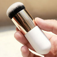 Pro Cosmetic Brush Face Powder Brush Makeup Flat Blush Brushes Foundation Tools
