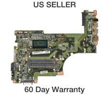 Toshiba Satellite S55T-B Laptop Motherboard w /i7-5500U 2.4Ghz CPU A000302710