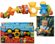 BUGGY ACTIVITY CENTRE for Pushchair, Pram Gift  3+ Months