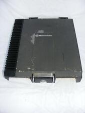 Ge Delta Sx Uhf 100 Watt Programmed/Tuned For 70Cm Amateur Frequencies