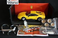 Kyosho transkit (metal) Ferrari 308 GT4 LM 1:18 ch.no: 08020 1974 (PJBB)