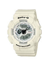 Casio Baby-G Uhr BA-110PP-7AER Analog,Digital Beige