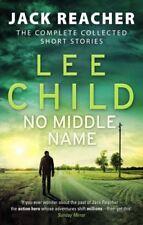 NO MEDIO nombre: The Complete Recogidos Jack Reacher Historias Por Lee Child