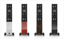 Audio Physic Midex Loudspeakers - Anathracite (A- stock) - RRP - £8,690