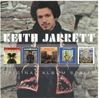 Keith Jarrett - Original Album Series (5 CD)