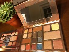 New In Box BH Cosmetics Desert Oasis Eyeshadow Palette - Beautiful And Popular